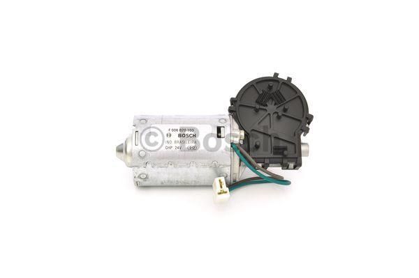 Sähkömoottori BOSCH F 006 B20 103