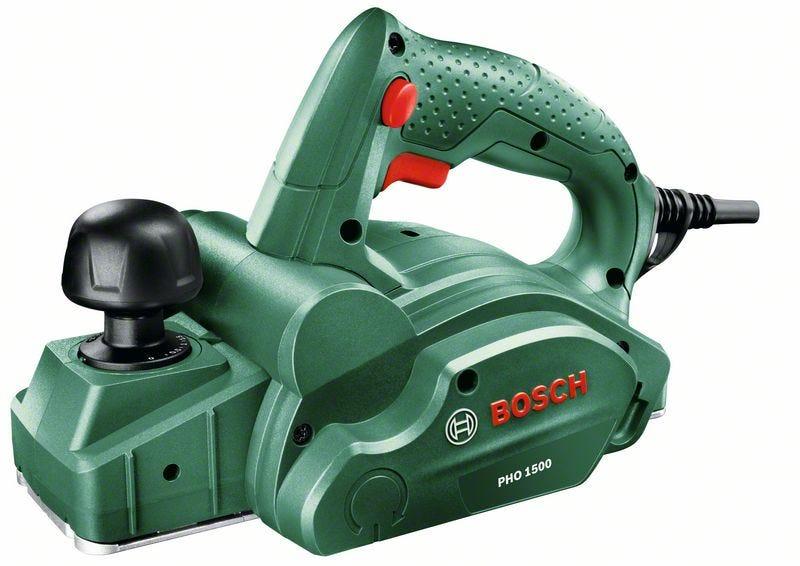 Bosch Elektrisk Høvel PHO 1500
