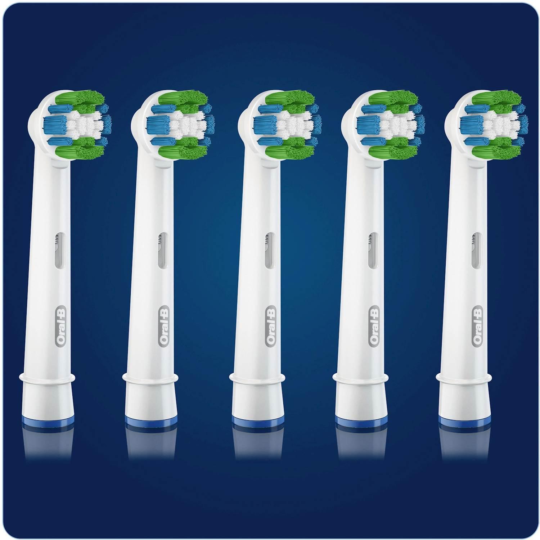 Oral-B Precision Clean 5-pack