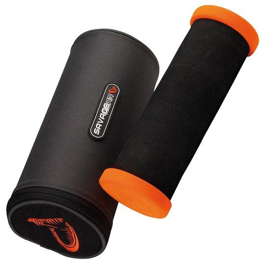 Savage Gear DeLuxe Rig Roll tafshållare