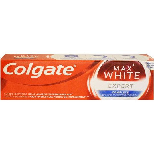 Tandkräm Max White Expert - 41% rabatt