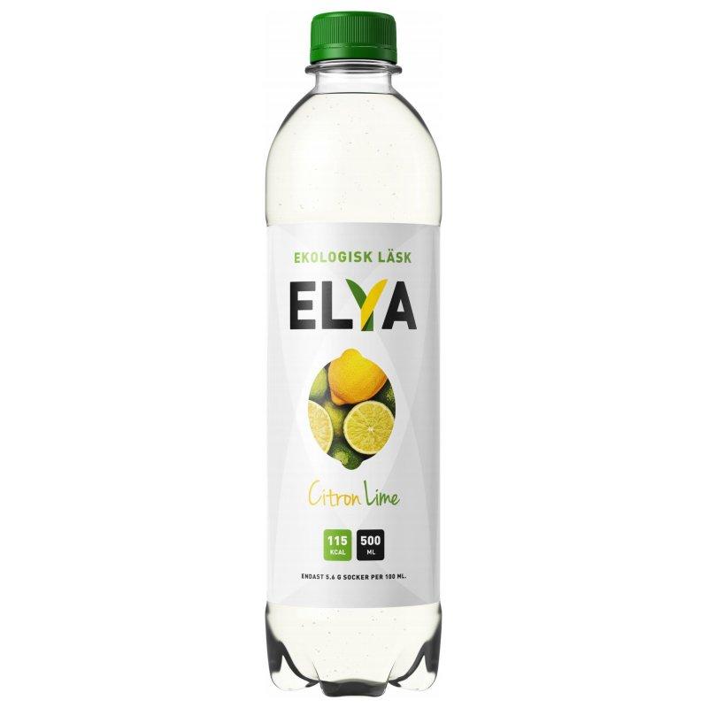 Läsk Citron & Lime 50cl - 37% rabatt