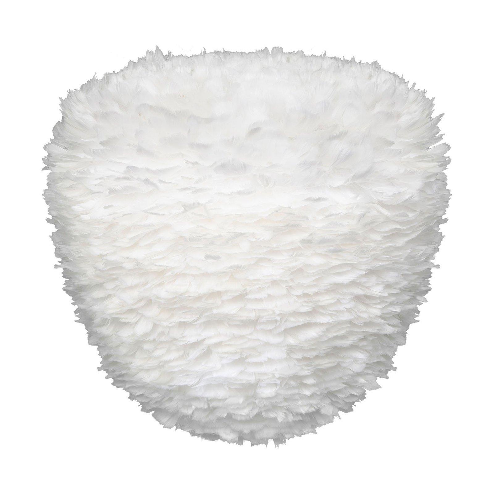 UMAGE Eos Evia hengelampe large hvit/hvit
