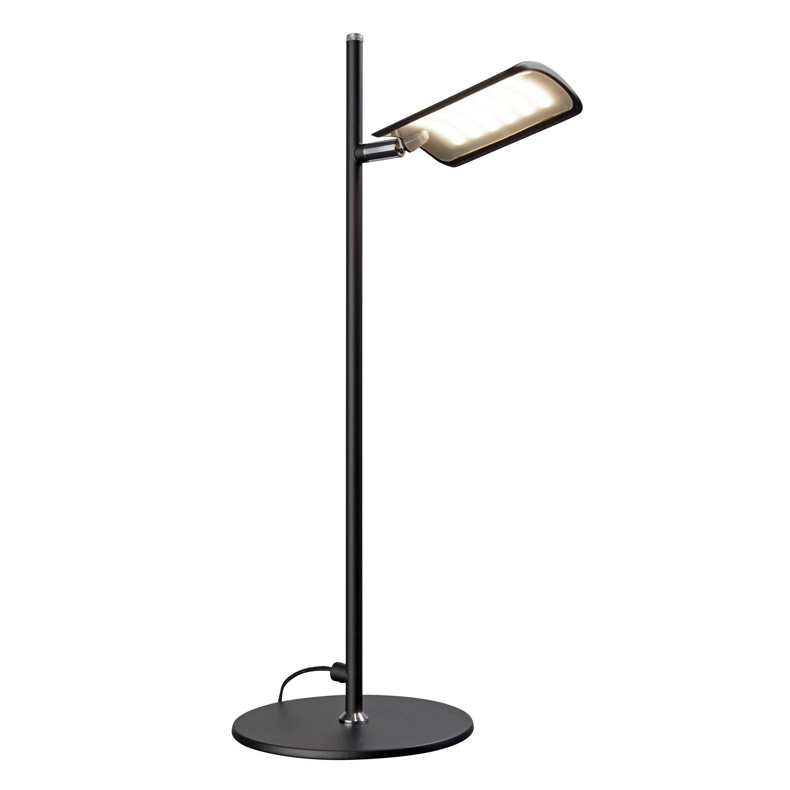 LED-bordlampe Robin med dimmer