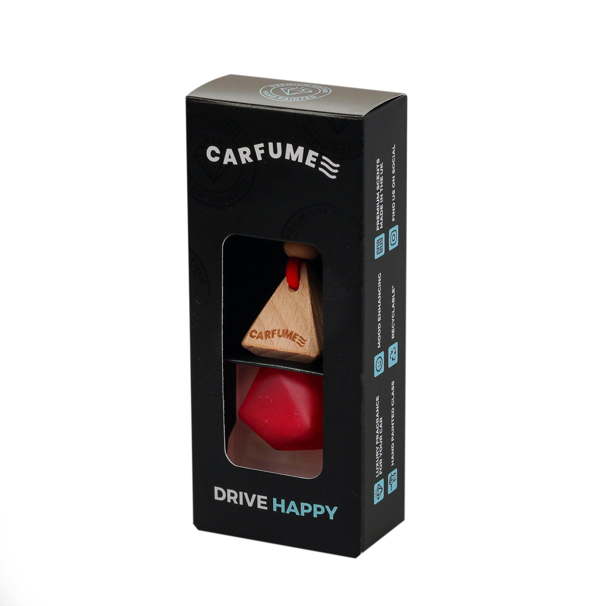 Matte Red Premium Edition