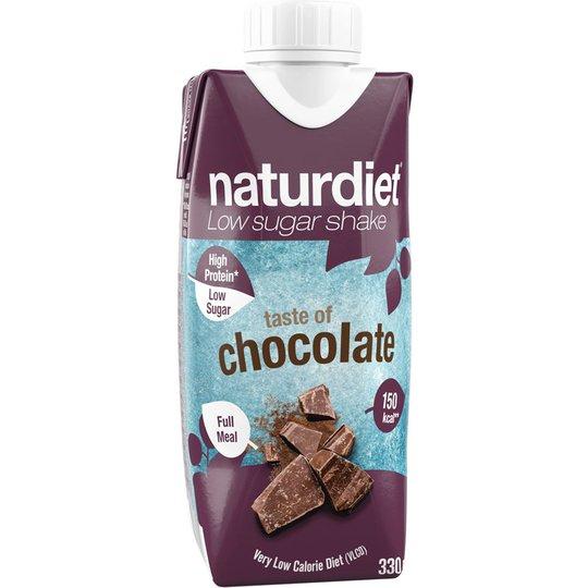 Måltidsersättningsshake Choklad - 38% rabatt