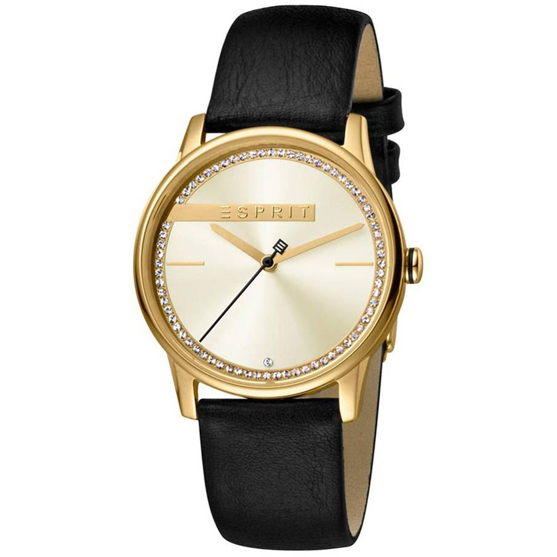 Esprit Women's Watch Gold ES1L082L0025