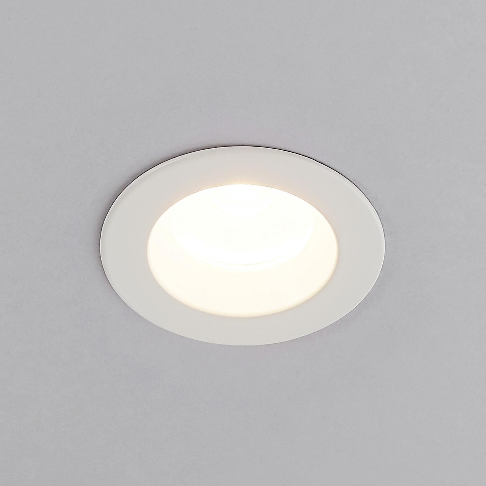 Arcchio Unai - LED-kohdevalo 2700 K IP65, 4W