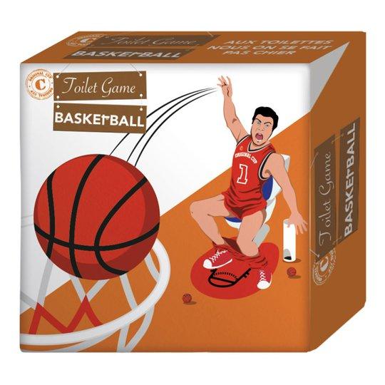 Toalettspel Basket
