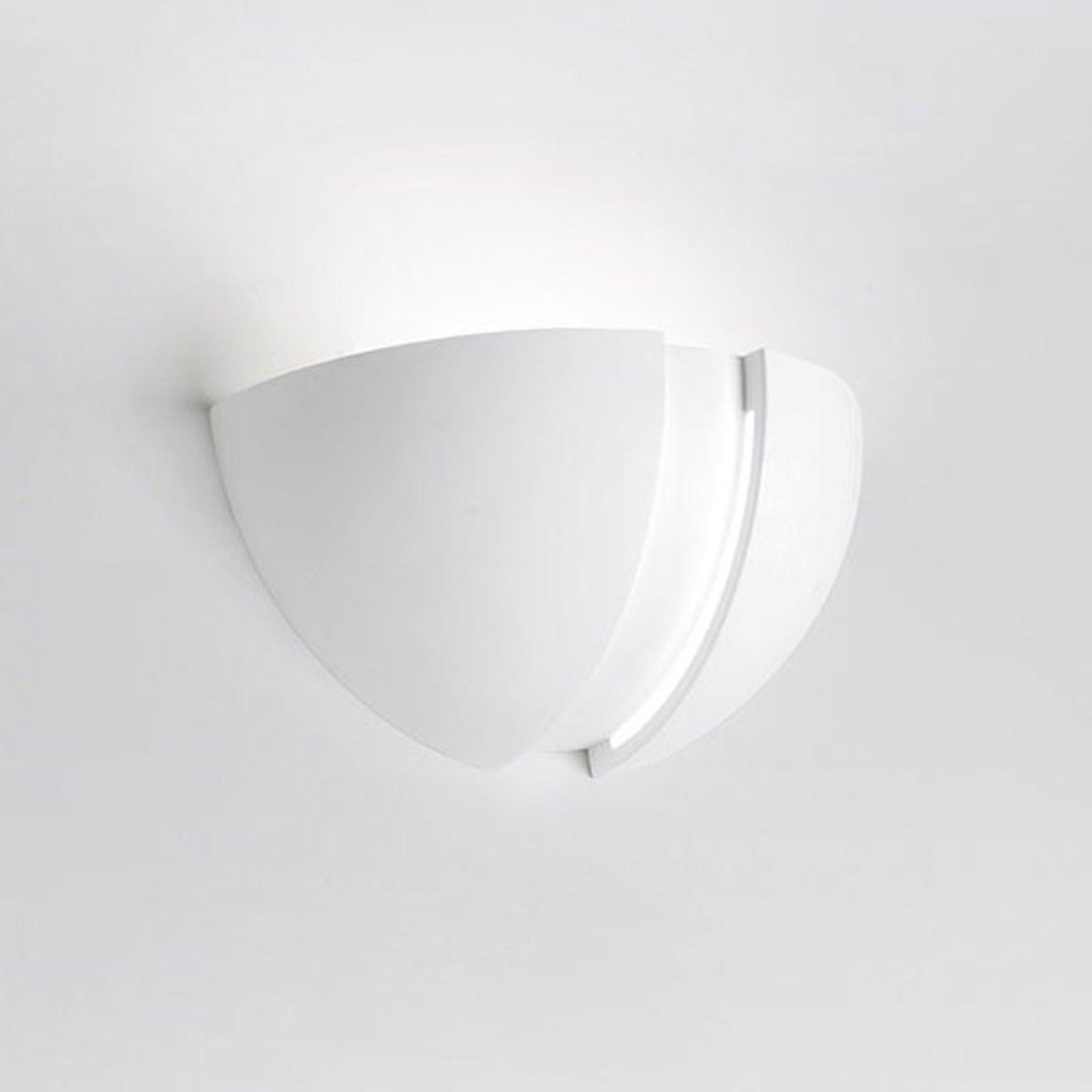 Vegglampe Carystus E27