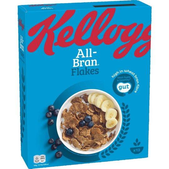 Kellogg's All Bran Regular - 22% alennus