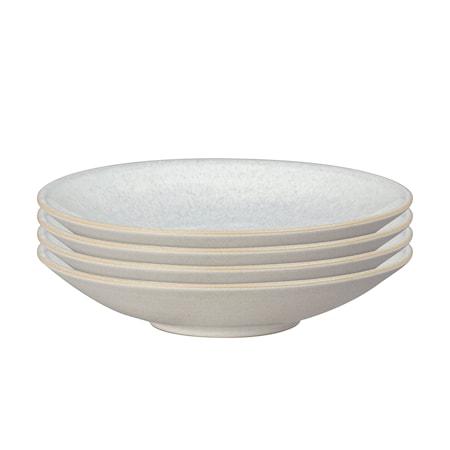 Modus Speckle Pastaskål 4 st