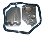 Hydrauliikkasuodatin, automaattivaihteisto ALCO FILTER TR-037