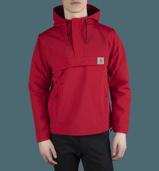 Carhartt M Nimbus Pullover Jackor ETNA RED