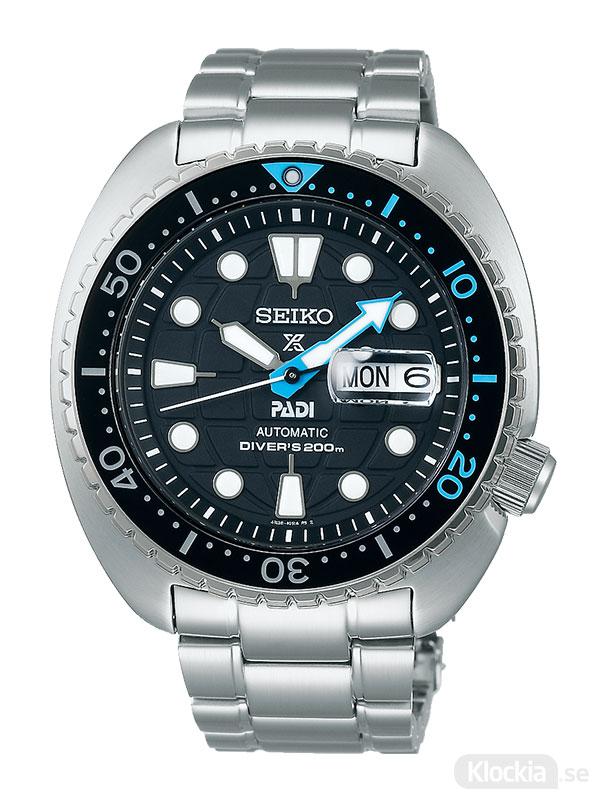 SEIKO Prospex Automatic Diver 45mm PADI SRPG19K1 - Dykarklocka