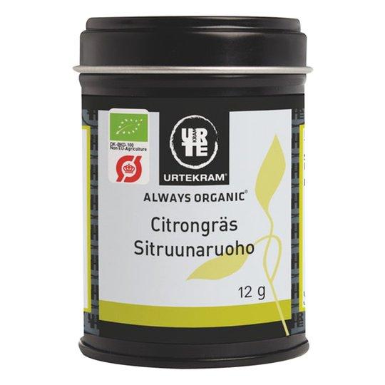 Sitruunaruoho 12g - 40% alennus