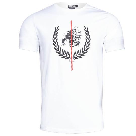 Rock Hill T-Shirt, White