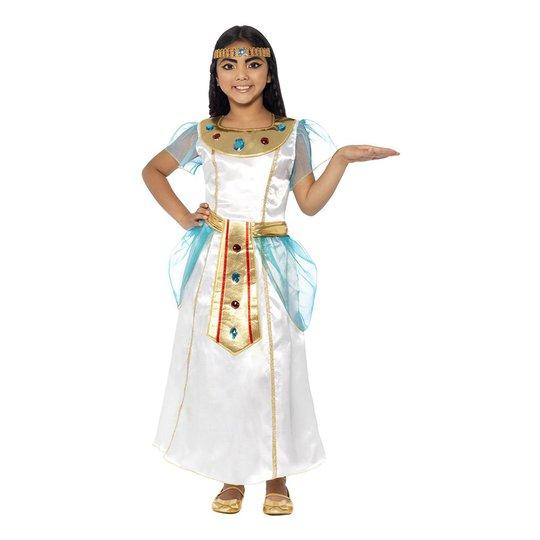 Kleopatra Barn Maskeraddräkt - Small