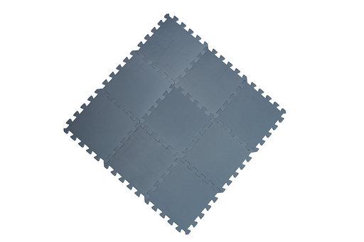 Baby Dan - Playmat - Dusty Blue