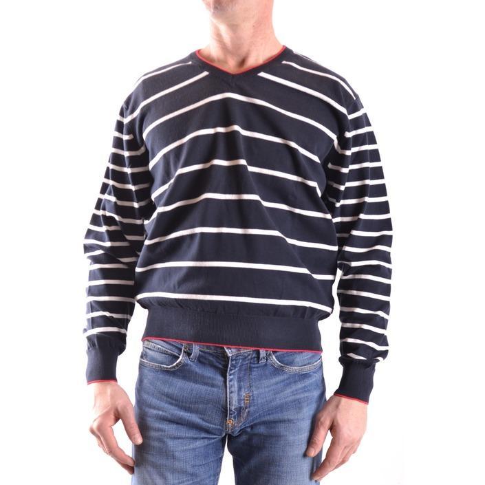 Gant Men's Sweater Multicolor 163069 - multicolor L
