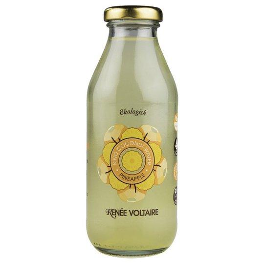 Kokosvatten Ananas 360ml - 57% rabatt