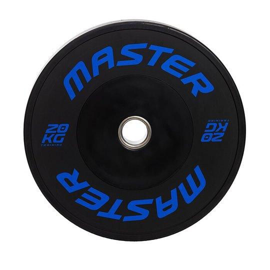 Training Bumper Plate, 20 Kg