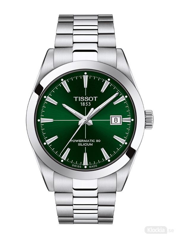 TISSOT Gentleman Automatic T127.407.11.091.01