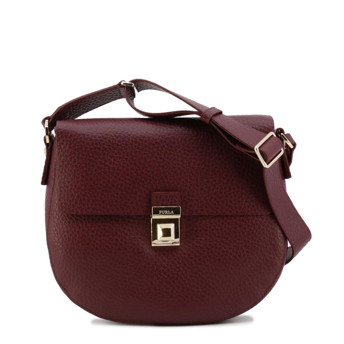 Furla Women's Crossbody Bag Various Colours GLENN_BWK0GN0 - red NOSIZE