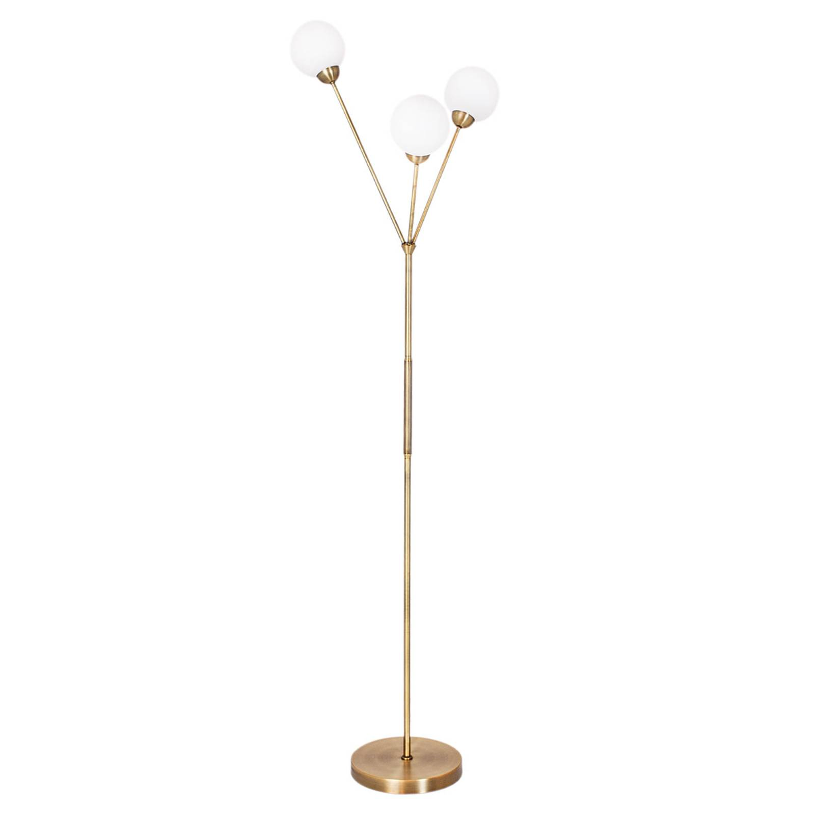 By Rydéns 3Some lattiavalaisin 3-lamppuinen