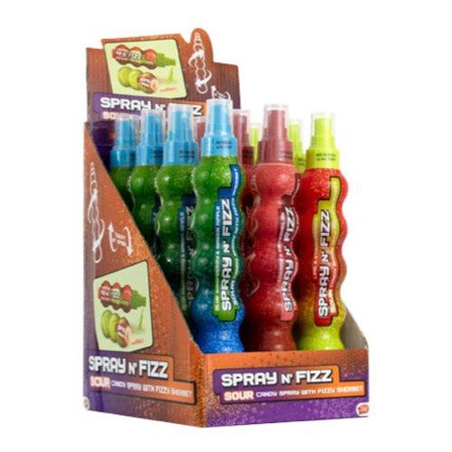Spray 'n' Fizz Godisspray - 80 ml