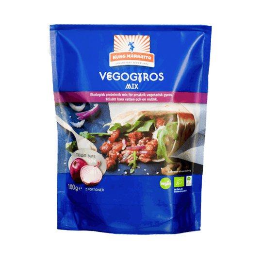 Eko Vegogyros - 24% rabatt