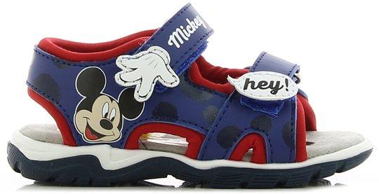 Disney Mikke Mus Sandal, Blue 28