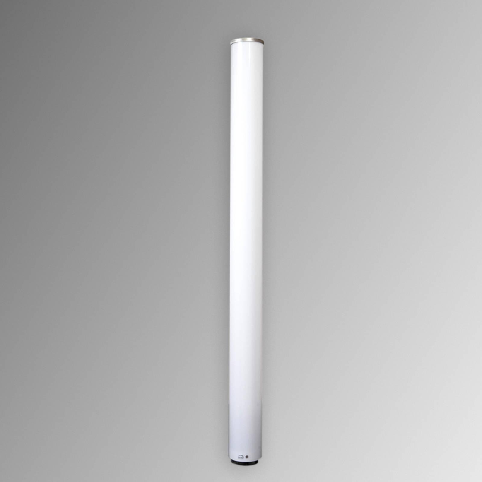 Erinomainen valopylväs Stick 125 cm