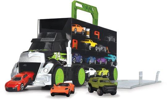 Dickie Carry & Store Biltransport
