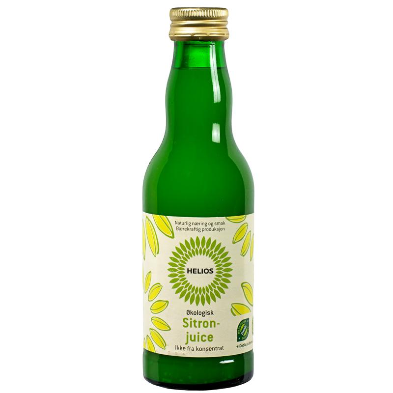 Citronjuice 200ml - 37% rabatt