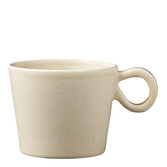 PotteryJo - Daria Mugg 29 cl Sand