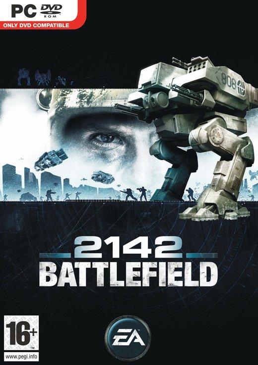 Battlefield 2142 - UK
