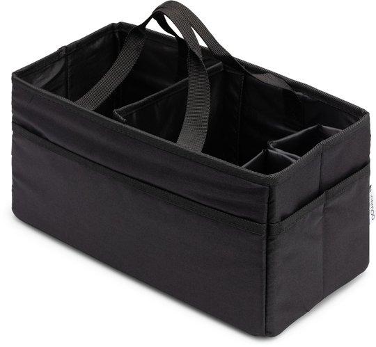 Beemoo Biloppbevaring Tote Bag, Black