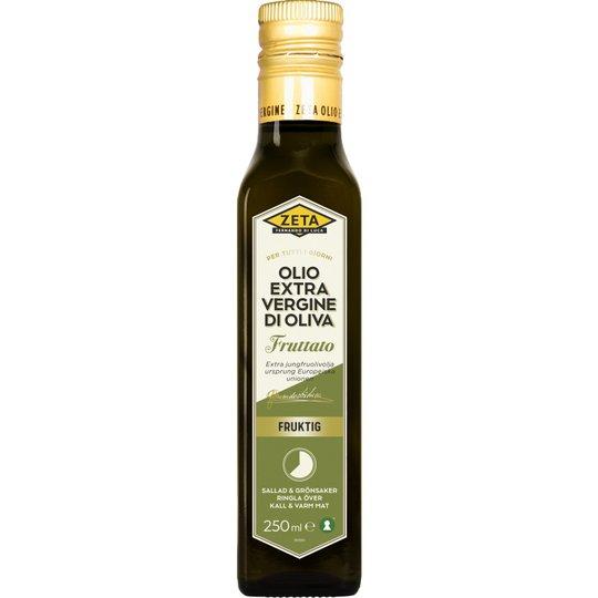 Olivolja Extra Vergine Fruttato - 27% rabatt
