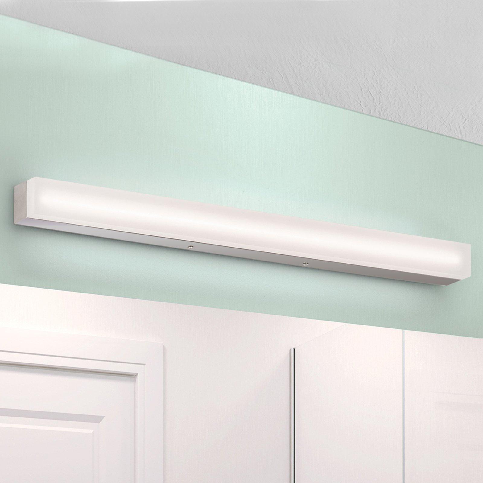 LED-vegglampe Nane til badet, 75 cm