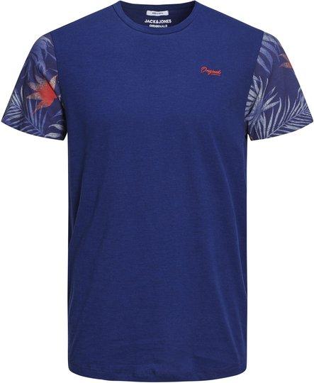 Jack & Jones Newdream T-Shirt, Blue Depths 176