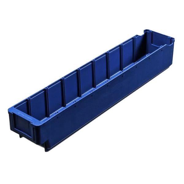 Schoeller Allibert ARCA 4537 Lagerboks blå 500x94x80 mm