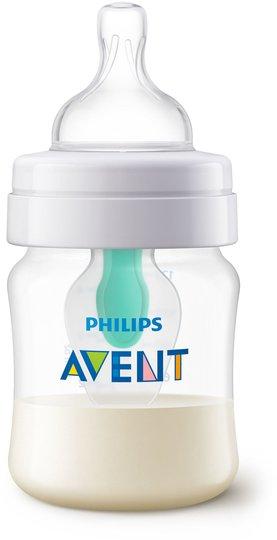 Philips Avent Anti-Kolik Tåteflaske 125 ml