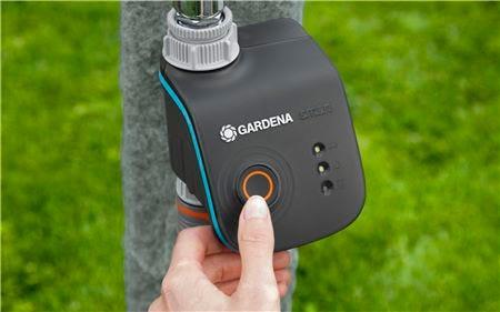 Gardena Vanningskontroll Smart Water Control