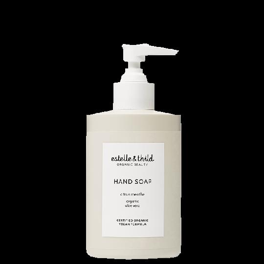 Citrus Menthe Hand Soap, 250 ml