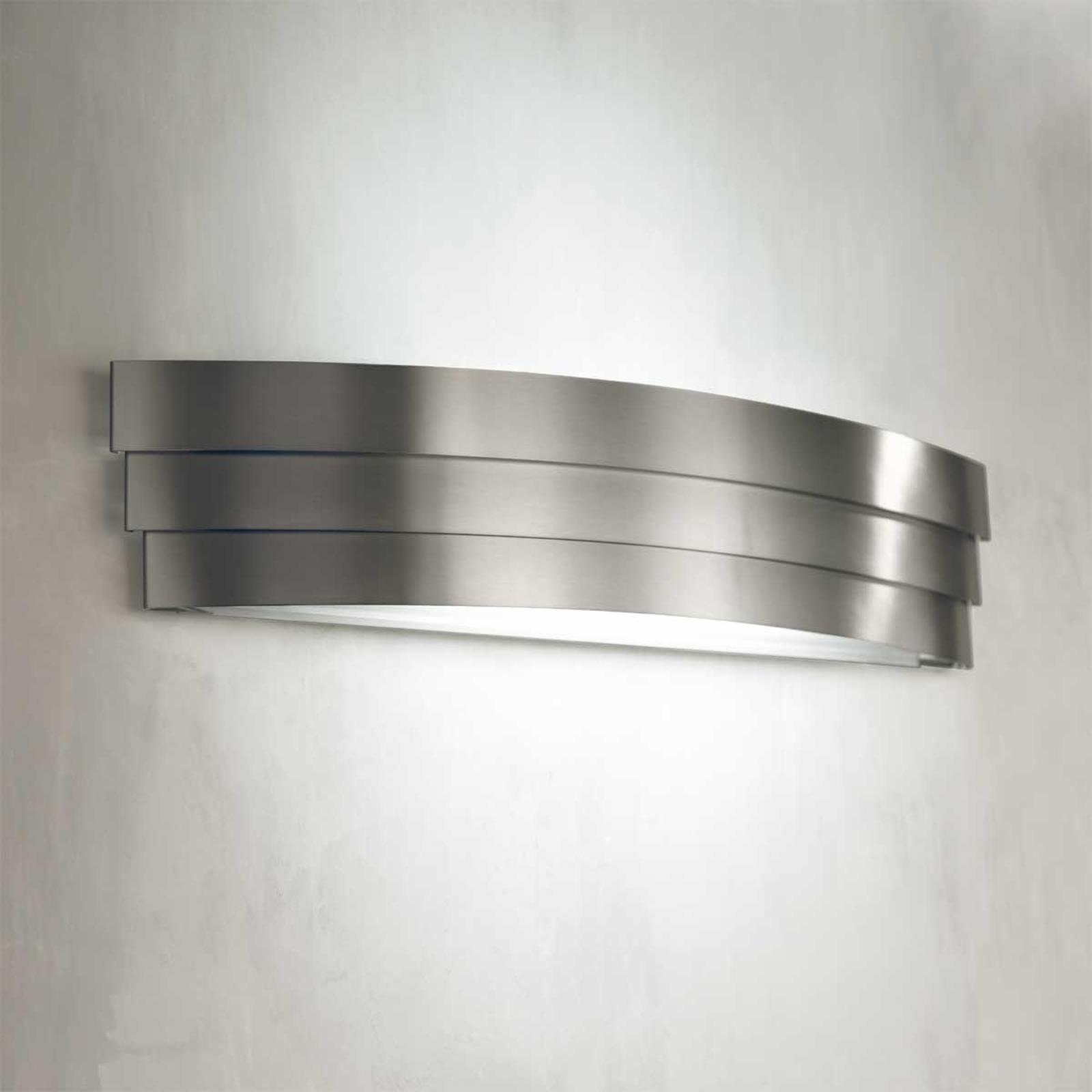 Seinävalaisin Bolero 8010 innovatiivista muotoilua
