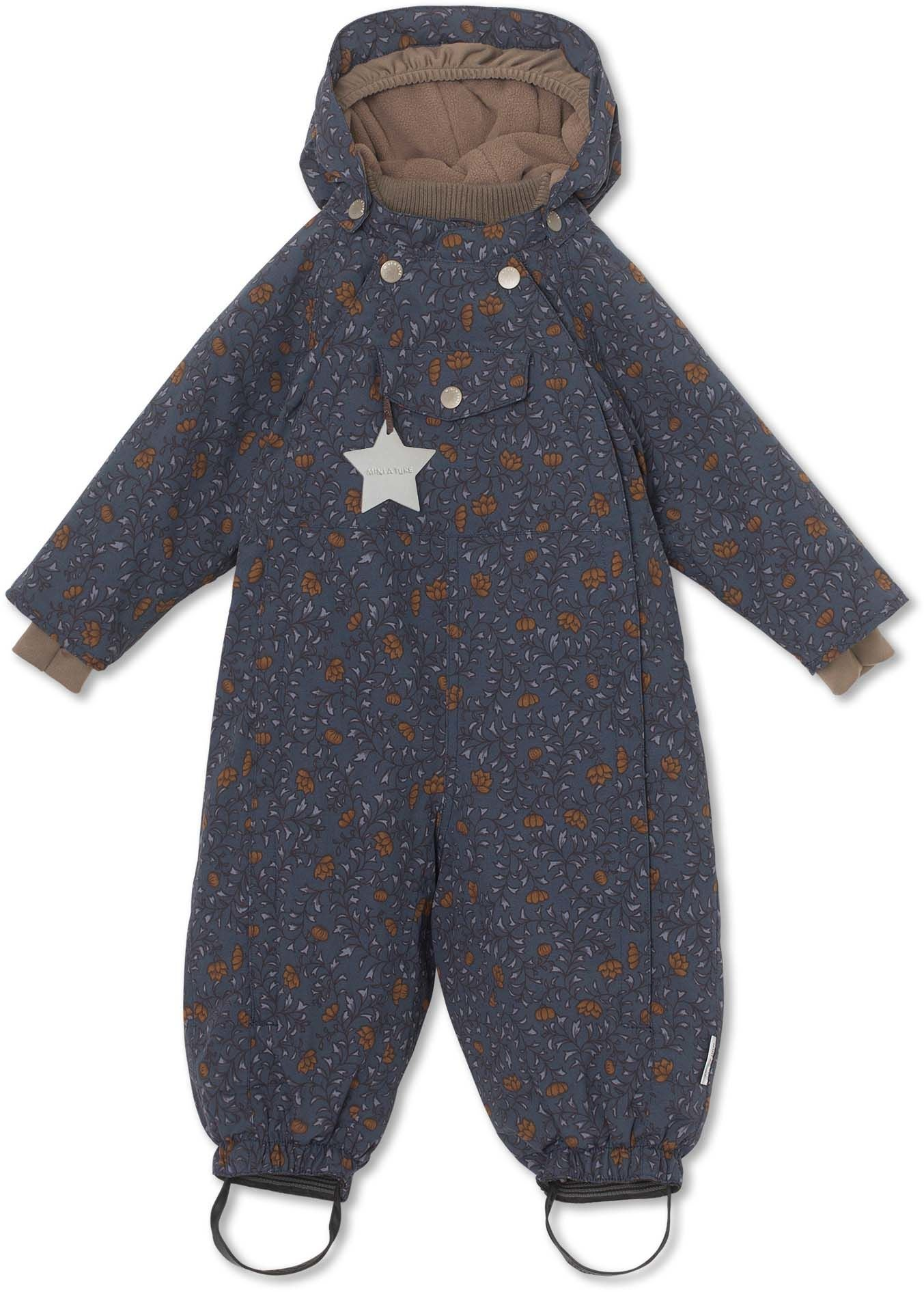 Mini A Ture Wisit Overall, Blue Nights, 74