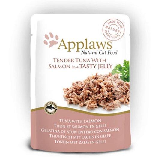 Applaws Cat Tuna & Salmon