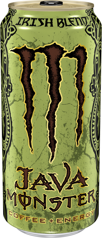 Monster Irish Blend 443ml