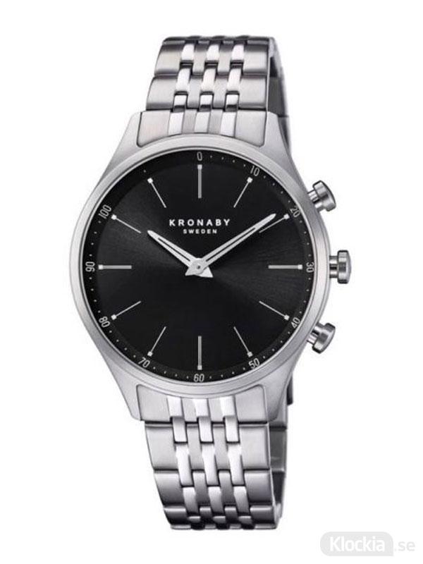 KRONABY Sekel 41mm S3777/3 - Smartwatch